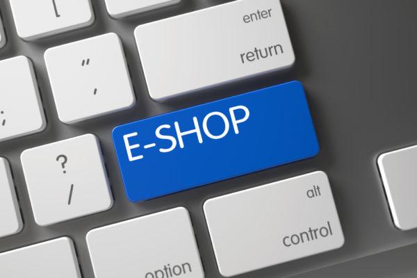 Verlagseigener Online-Shop